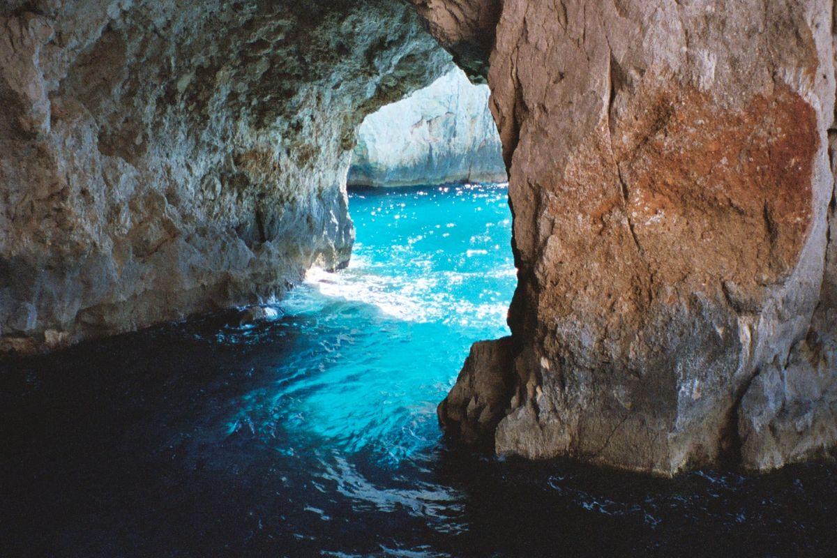 Zakynthos, Grekland