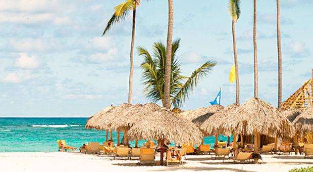 Dominikanska Republiken kanske passar dig?