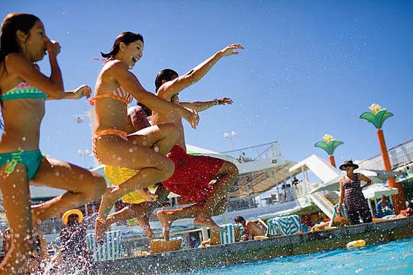 Bild: Norwegian Cruise Lines