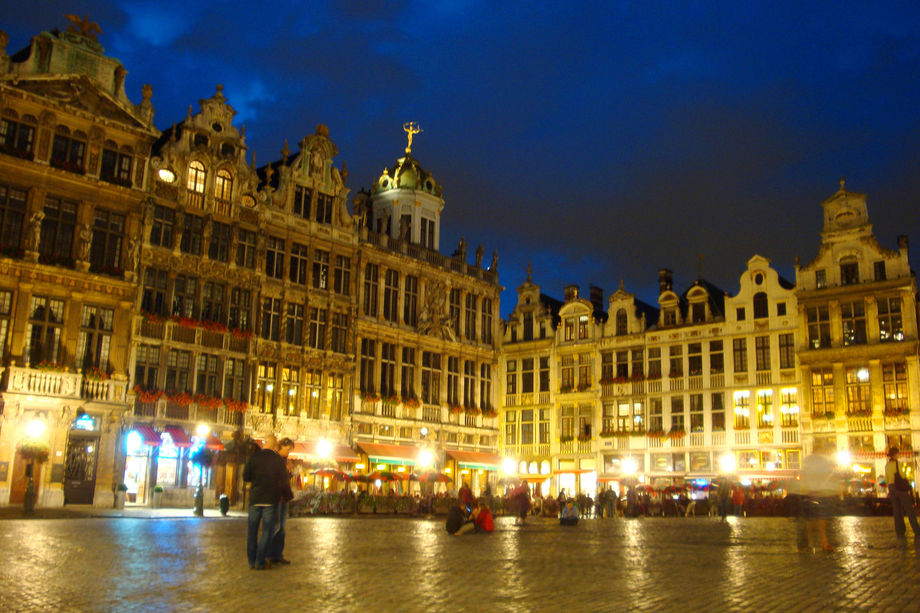 grand place bryssel belgien worldofmarie reseguiden. Black Bedroom Furniture Sets. Home Design Ideas