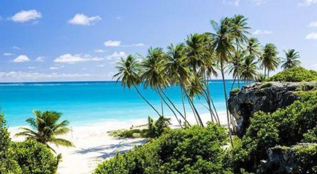 Barbados direkt från Köpenhamn