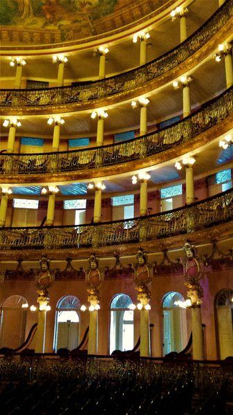 Italiens operahus i kris 3