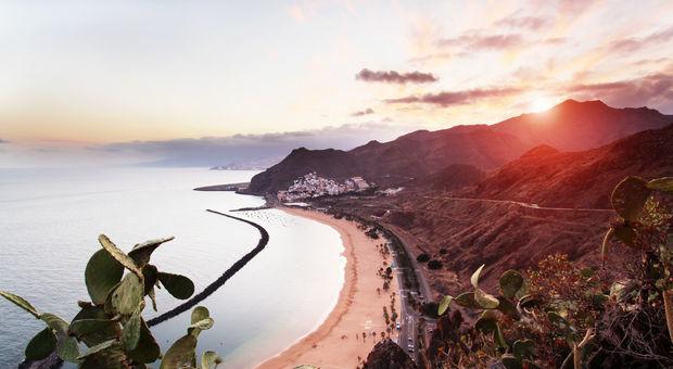 Topp 5: Populäraste resmålen på Kanarieöarna