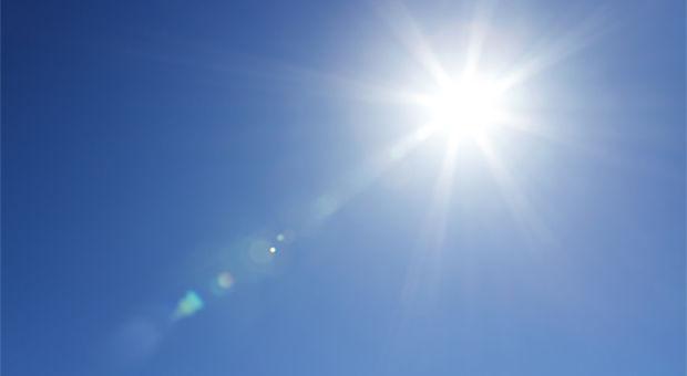 Solen är härlig men farlig