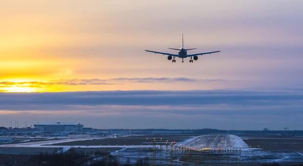 SAS resenärer flyger helst hit