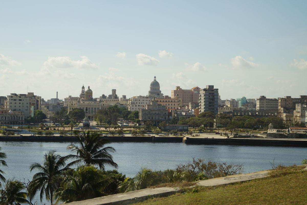 Vackra Havanna