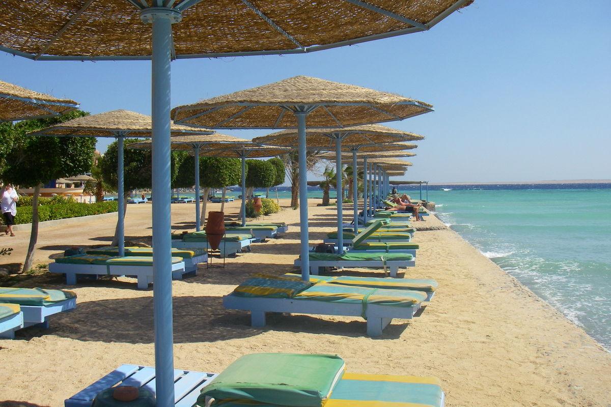 Zahabias beach