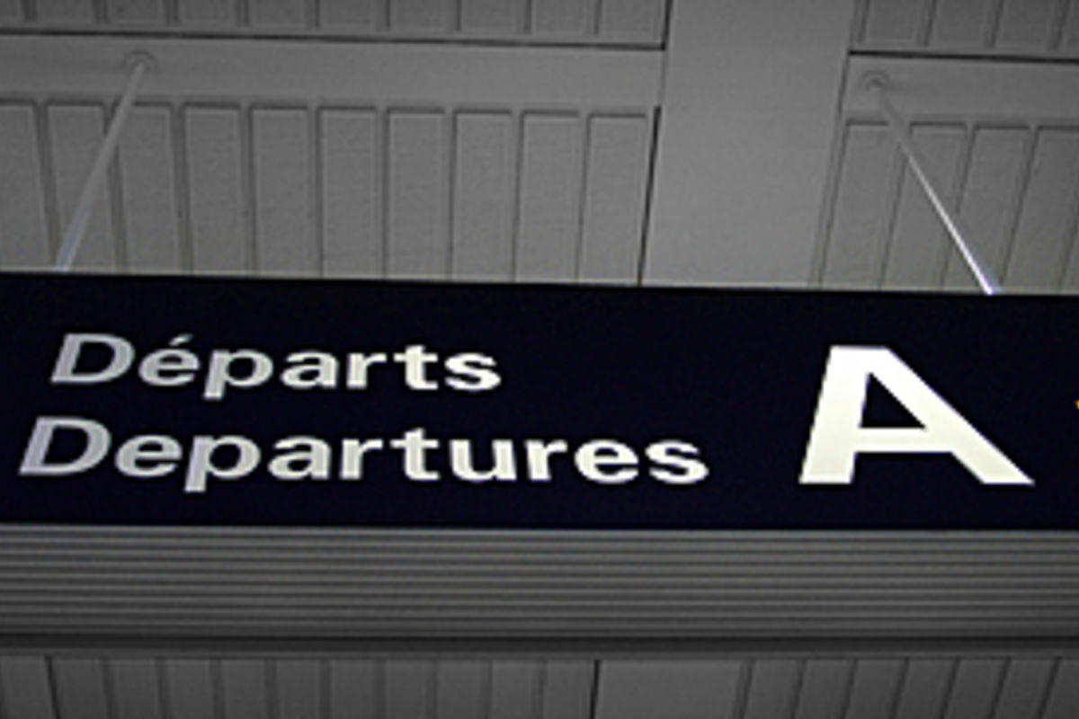Lufthansa i topp pa svarta listan