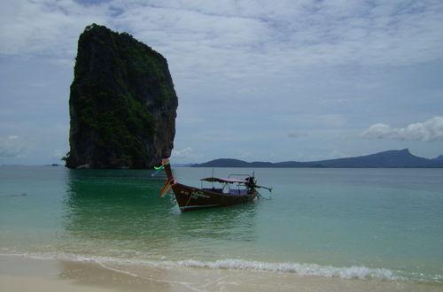 Poda island