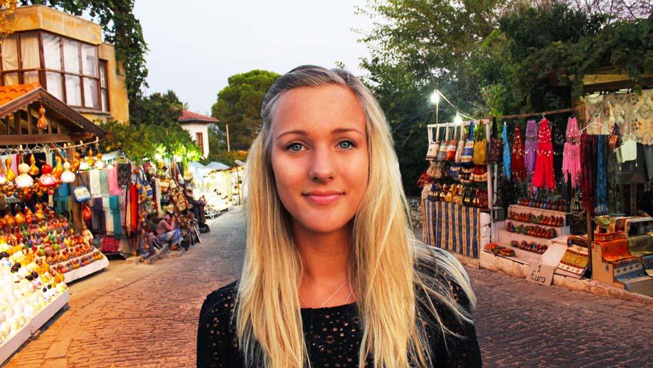 flickvän åker till alanya Alingsås