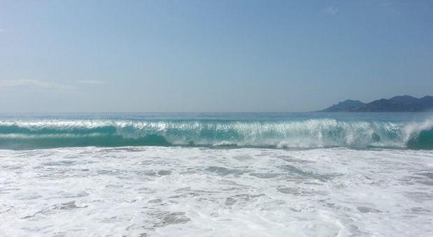 Underbara Medelhavet