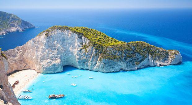 finest selection f1d58 9eb73 Topp 5  Greklands mest populära resmål
