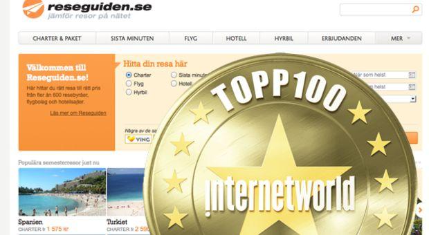 Reseguiden – en av Sveriges bästa prisjämförelsesajter