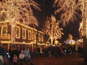 jul på liseberg boende