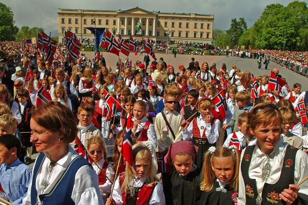 Bild: Nancy Bundt/Innovation Norway