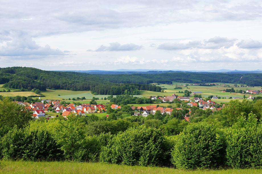 Königstein Bayern