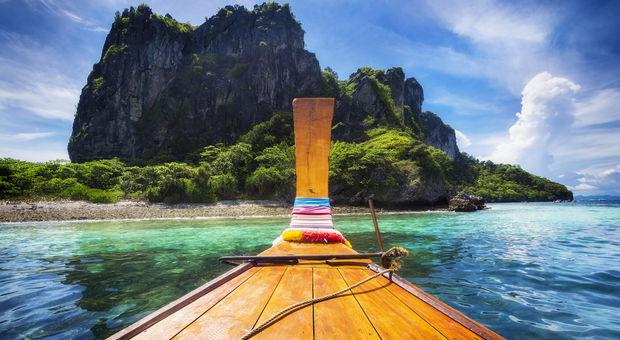 Vackra thailand