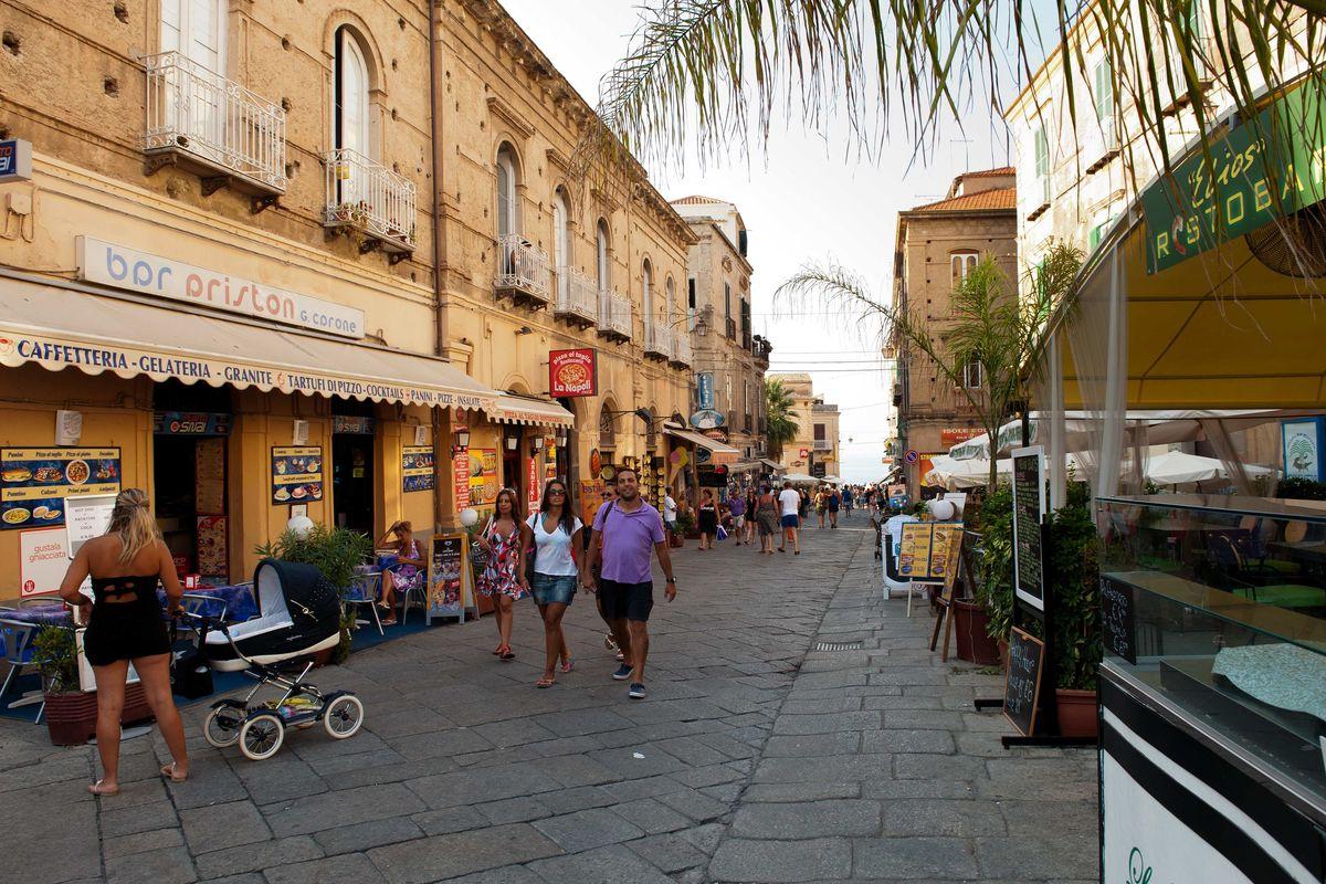 Piazza Ercole