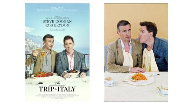 Tävla om biobiljetter till A Trip to Italy!