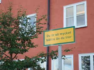 casual svenska sista minuten umeå