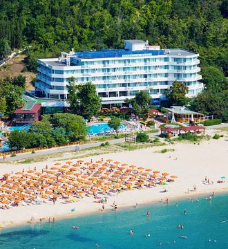 sista minuten bulgarien all inclusive