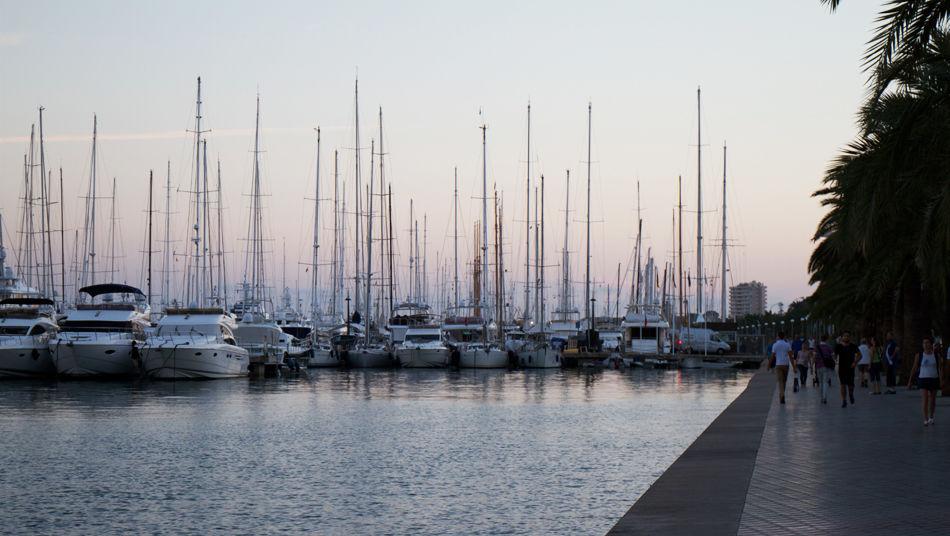 Reseguider Om Resa Med Barn På Mallorca Spanien Reseguiden