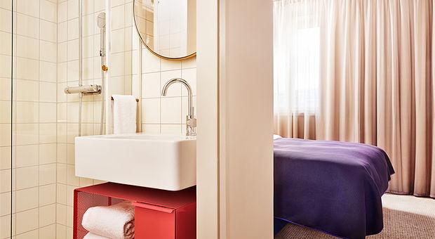 hotell htl kungsgatan stockholm