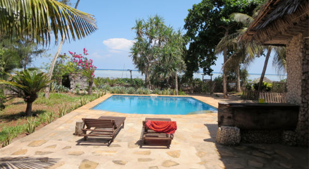 Njut av lugn och ro på Zanzibar