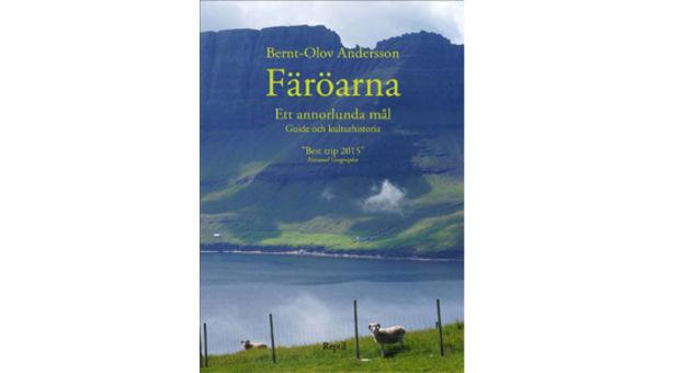 Vinn boken om Färöarna