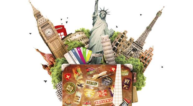 Vart ska vår resväska få resa?