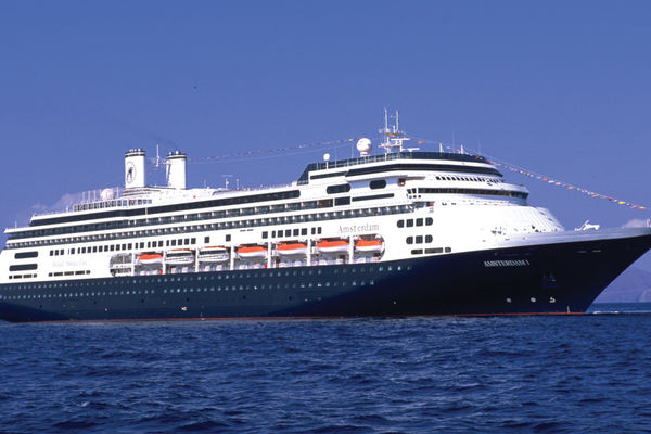 Bild: Holland America Line
