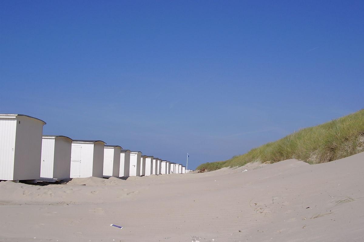 Strandstugor