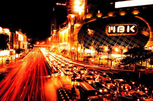 MBK traffic