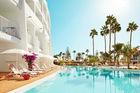 Fantastiskt hotell för vuxna på Gran Canaria
