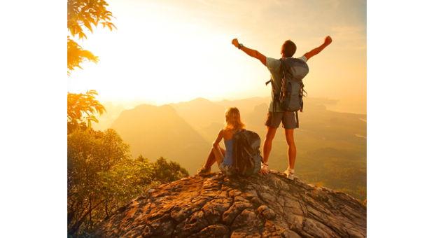 Aktivera dig med en vandring i La Palmas varierande natur