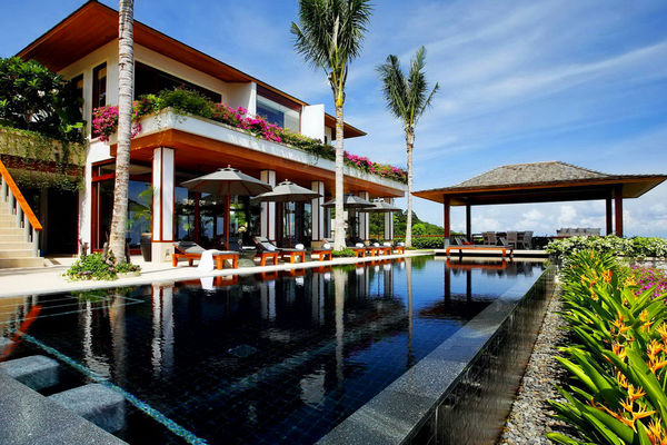 Bild: Andara Resort & Villas