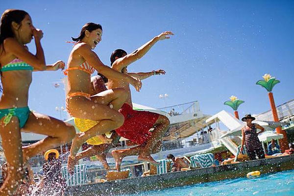 Foto: Norwegian Cruise Lines