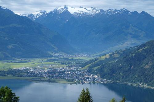 Zell am See med Zellersee