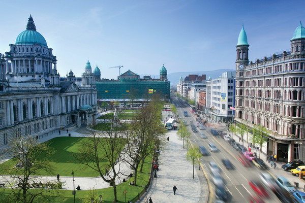 Foto: Tourism Northern Ireland